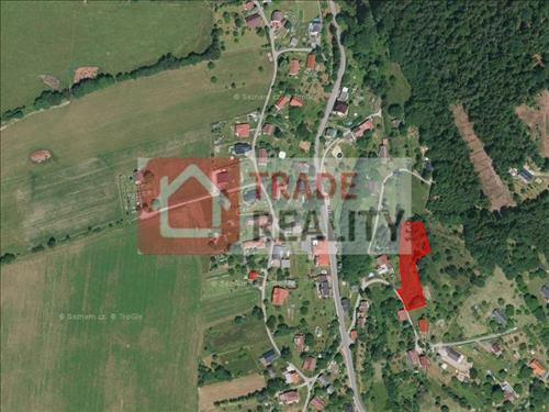 pozemky v obci  Skuhrov, okr. Jablonec nad Nisou