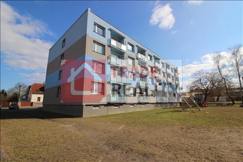Panelový bytový dům Varnsdorf č.p. 2761