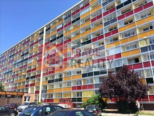 byt 1+kk v os. vlastnictví, Hradec Králové