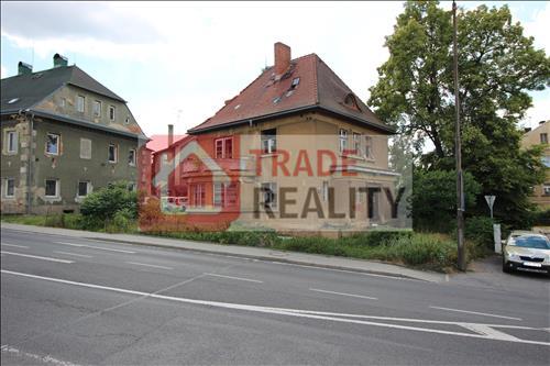 Rodinný dům k rekonstrukci, Rumburk