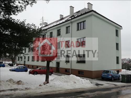 Byt 1+kk  v os. vlastnictví , Lomnice nad Popelkou