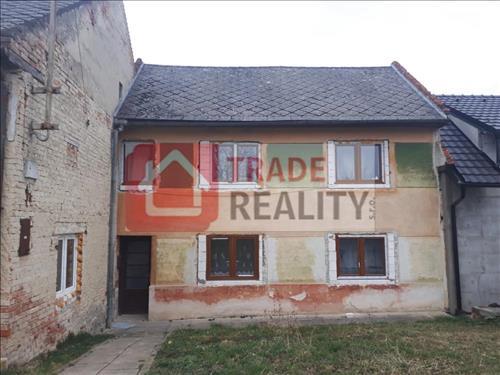 Rodinný dům 125m2+ zahrada 1017m2, Morkovice - Slížany