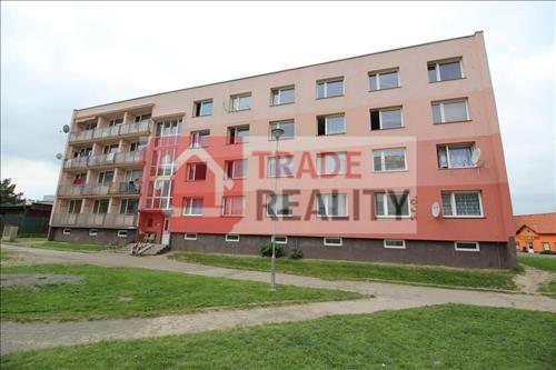 byt 1+kk v os. vlastnictví, Varnsdorf