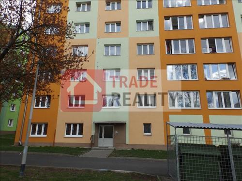 byt 3+1 po rekonstrukci, Chodov